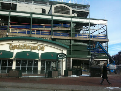 wrigley field panels 8