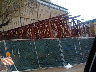Wrigley Field New Construction 1