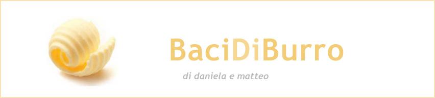 BaciDiBurro