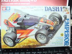 DASH 1 EMPEROR Rp 120.000,-