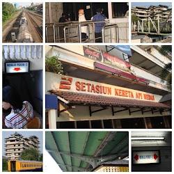 Stasiun KA Medan
