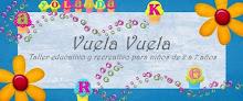 TALLER VUELA VUELA