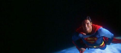 It's a Bird, It's a Plane, It's Christopher Reeve ...