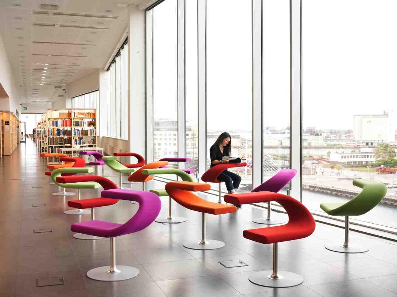 Classroom Innovation Ideas ~ Eco design furniture svanemærkede møbler