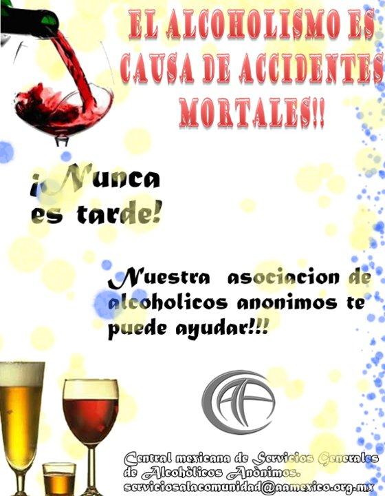 La codificación del alcoholismo en ekaterinburge el foro