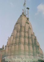 God Shiva Bhimashanker temple