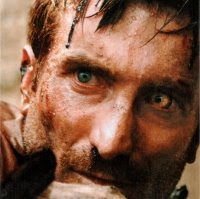 Sharlto Copley - District 9 Movie