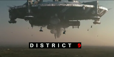 District 9 - Best movies 2009