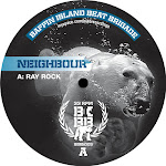 "Neighbour ""Ray Rock"" EP"