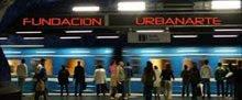 Fundacion Urbanarte