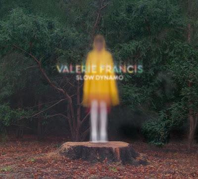 Valerie Francis