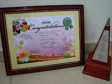 The Malaysia International Landscape & Garden Festival 2008 - Merit Award