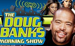 DougBanks OH NO: Doug Banks Show Canned by Citadel at Year's End