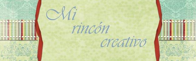 ^.( Mi rincón creativo ).^