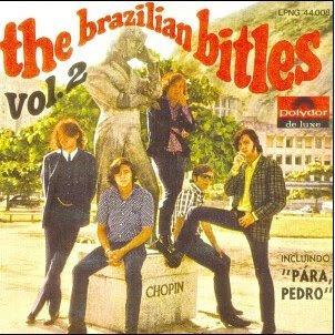 Brazilian Bitles Vol 3