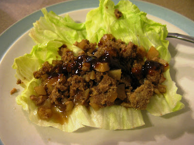 Changs lettuce wrap recipe