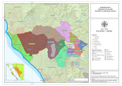 Collide for Sustainable Environment: Peta Administrasi Per