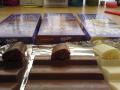 Milka Luflee: Alpine Milk, Noisette, White