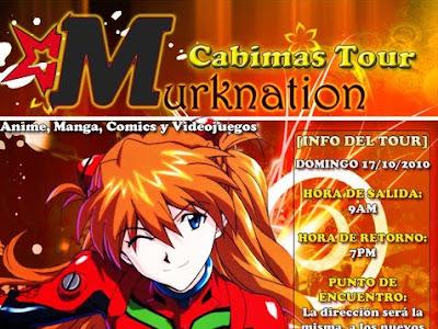 Murknation Tour Cab-Mcbo, Mcbo-Cab