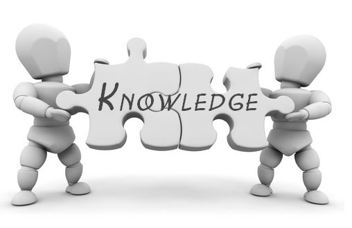 Geeks and a Law Blog: Knowledge Management & Process Ownership