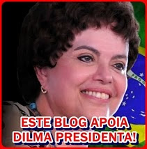 Dilma Presidenta!