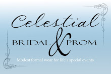Celestial Bridal and Prom