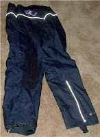 Riding Sport Full Seat Thermo Riding Pants