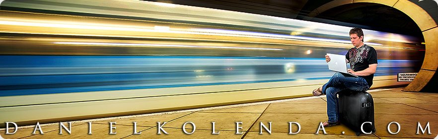 Evangelist Daniel Kolenda's Blog