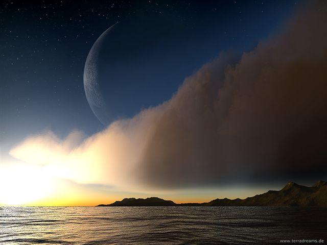 Nuvens (Clouds)