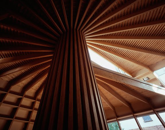 Won S Atelier Tree House By Mount Fuji Architects