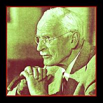 C. G. Jung  (1875-1961)