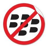 BBB(Blokir BlackBerry)