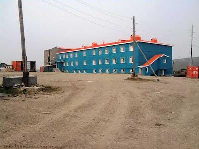 фотографии прииска Восточный 2010-4Санбыт