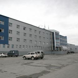 Чукотка-Анадырь-Аэропорт 2011
