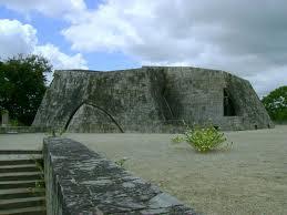 Igrejinha de Pedras