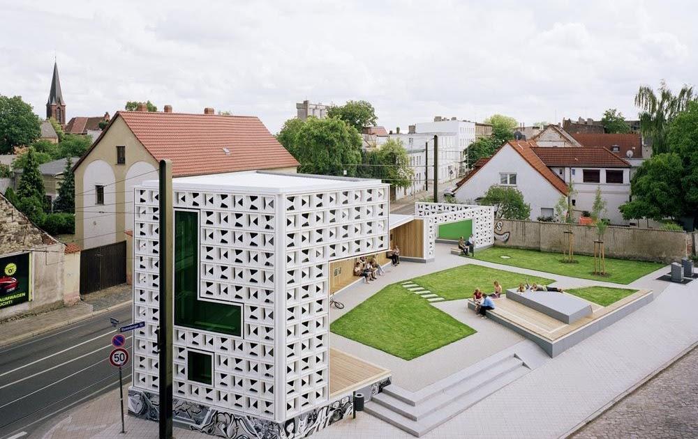 Arquitectura espacio sociologia concursos premio - Arquitectos espanoles actuales ...