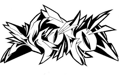 graffiti sketches,graffiti art