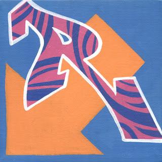 graffiti alphabet, graffiti arrow