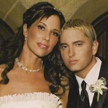 kimberly scott eminem wife