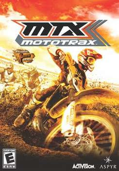 Download BAIXAR GAME Mtx Mototrax motocross   PC { PEDIDO }