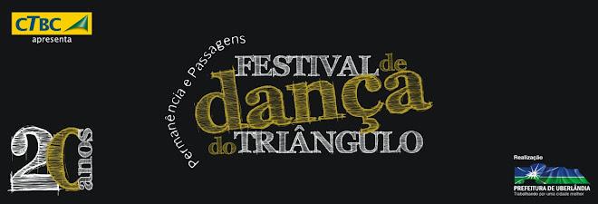 20º Festival de Dança do Triângulo