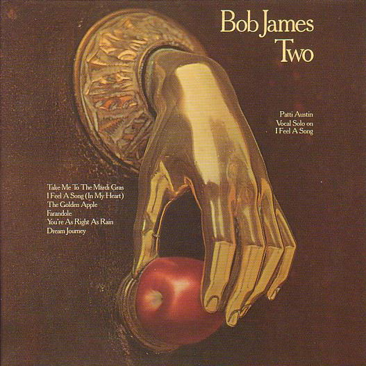 All-time favorite music: Two / Bob James