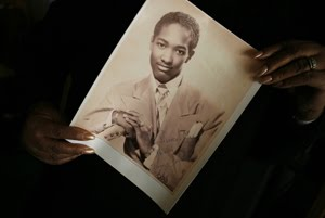 SAM COOKE REMEMBERED