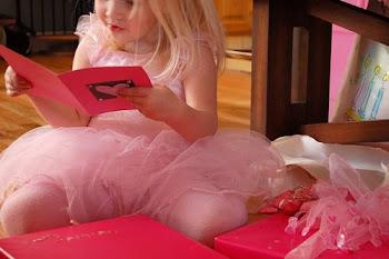 PinkLady ! *