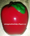 PRALINE APPLE