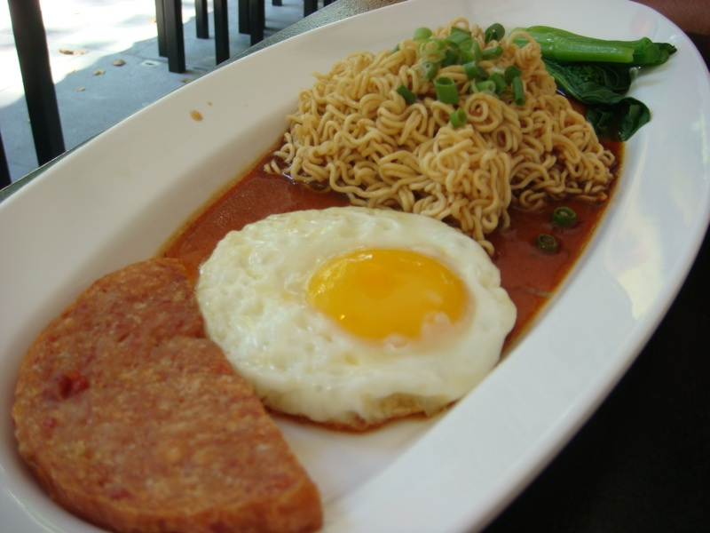 The Silver Chef: BAO TODAY and Black Sesame Bun