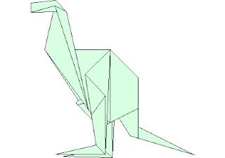 Entourage AutoCAD Blocks: Origami