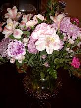 Flowers Jus Cuz