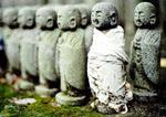 Statue Jizo
