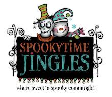 SpookyTime Jingles